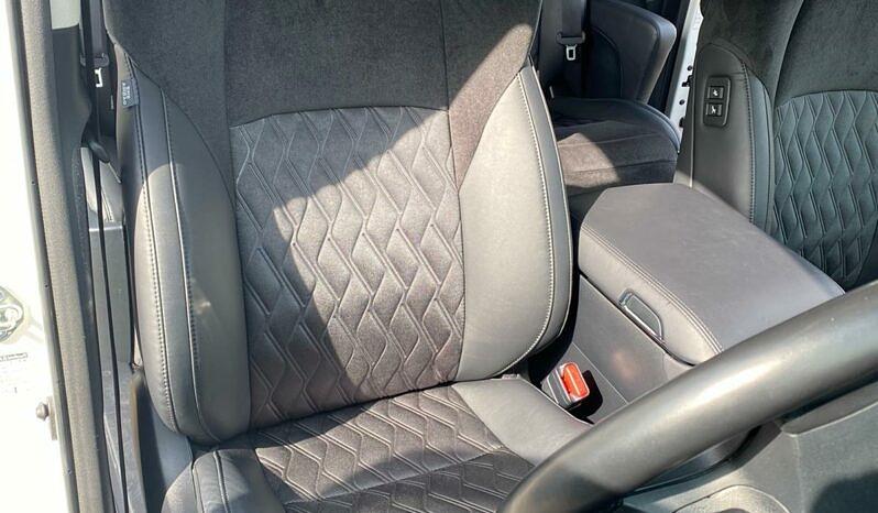 Toyota Alphard 2.5 S C Package full