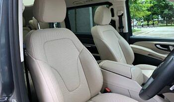 Mercedes Benz V 300 D AMG Line EXCLUSIVE full