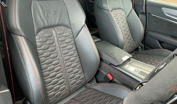 Audi RS 6 4.0 TFSi V8 600 PS Quattro Avant full