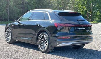 Audi E-Tron 55 Quattro full