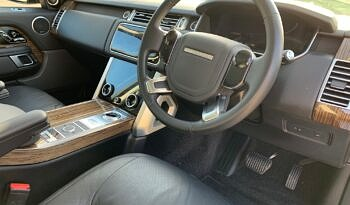 Land Rover Range Rover Vogue SE SDV6 full