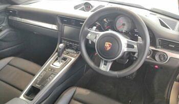 Porsche 911 (991) Carrera 4S full