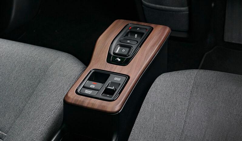 Honda E Advance full